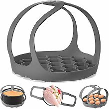 ddLUCK 3Qt Pressure Cooker Sling, Silicone