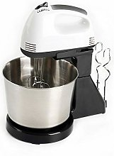 DDQZDJBJ 7 Speed Electric Food Mixer Table Stand