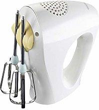 DDQZDJBJ Blender Milk Frother Handheld Electric