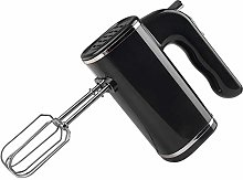 DDQZDJBJ Stainless Steel Electric Hand Mixer with
