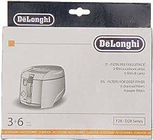 De'Longhi 5512510041 Genuine Original F28/D28