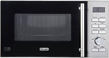 De'Longhi 900W Combination Microwave D90D -