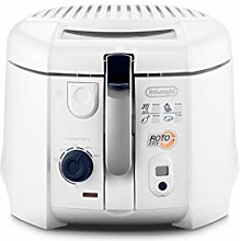 De'Longhi F 28533 - deep fryer - white