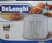 De'Longhi F626DT  Deep Fryer