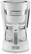 De'Longhi ICM14011.W Active Line Coffee