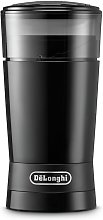 De'Longhi KG200 Coffee Bean Grinder - Black