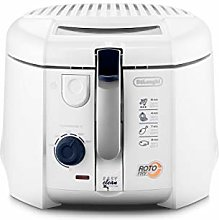 De'Longhi Roto Fry Deep Fryer with Easy Clean