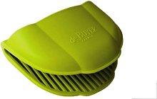 DE BUYER 4638.02N Silicone Oven Glove Green
