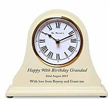 De Walden Grandad's 90th Birthday Gift