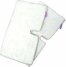 Deals2u365 2 x Shark Steam Cleaner Mop Pocket