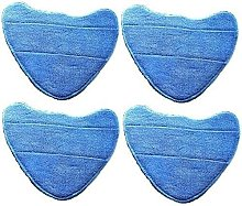 Deals2u365 Microfibre Cleaning Pads for Vax S7