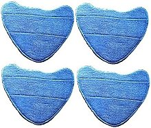 Deals2u365 Microfibre Pads for Vax Switch