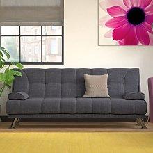 Deandrea 2 Seater Sofa Bed Zipcode Design