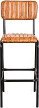 Deane 76cm Bar Stool Williston Forge Seat Colour: