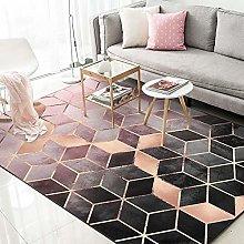 DEAR-JY Carpet, European and American rose gold