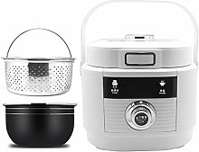DEAR-JY Rice Cooker,Health and hypoglycemic rice