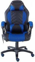 DeBarros Upholstered Gaming Chair Wade Logan