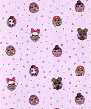 Debona LOL Surprise Dolls Children's Star