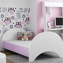 Deborah Bed Isabelle & Max Bed frame colour: