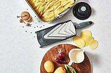 DeBuyer Konra Axis Mandoline Stainless Steel Food