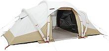 Decathlon 1 Man 1 Room Tunnel Camping Tent