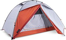 Decathlon 2 Man 1 Room Dome Camping Tent -