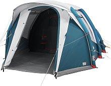Decathlon 4 Man 1 Room Tunnel Camping Tent