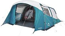 Decathlon 5 Man 2 Room Tunnel Camping Tent