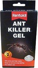 Decco Ltd REN0006 Ant Killer Gel, Clear, One Size