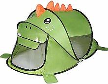 Deciniee Play Tent, Dinosaur Kids Tent Pop Up Tent