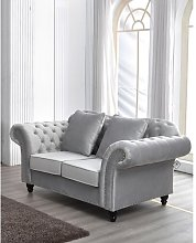 Declan 2 Seater Sofa Marlow Home Co. Upholstery