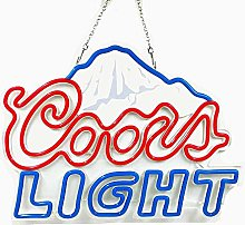Deco Customized Neon Sign 18 x 13 Cors Light Sign
