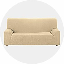 Deconovo Full Coverage Sofa Covers Vintage Wrinkle