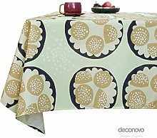 Deconovo Home Decorations Water Resistant