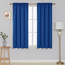 Deconovo Thermal Insulated Room Darkening Curtains