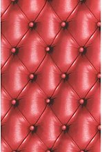 Décopatch Paper (1pc) Red Upholstery, Décopatch,