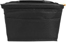 Decor Black Cooler Bag