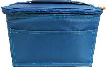 Decor Blue Cooler Bag
