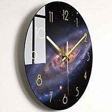 Decor Creative Modern Big Wall Watch Kitchen Clock