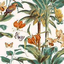 Decor Design - DUTCH WALLCOVERINGS Wallpaper