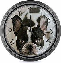 Decor Wall Clock, European Retro Vintage Clock