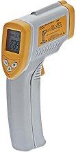 Decora Infrared Thermometer, Yellow, 18 x 10 x 7 cm
