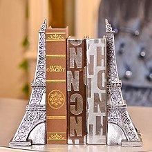 Decorative Book Ends Bookend Set Eiffel Tower