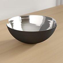 Decorative Bowl Zipcode Design