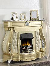 Decorative fireplace Billionaire French Baroque