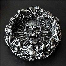 Decorative Item for European Home Retro Skull