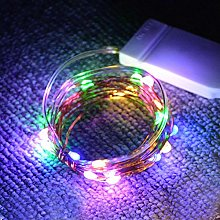 Decorative led String Lights Battery Powered