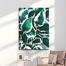 Decorative painting canvas print poster gift
