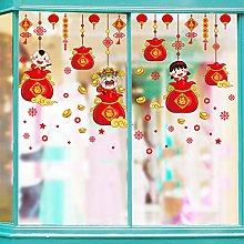 Decorative Stickers Holiday Decoration Door