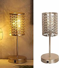 Decorative Table Lamp Battery Operated Lights for